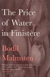 Find The Price of Water in Finistère by Bodil Malmsten PDF