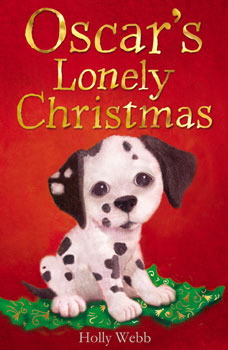 Free Download Oscar's Lonely Christmas (Animal Stories #11) PDB by Holly Webb