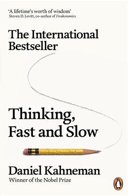 Buy Thinking, Fast and Slow