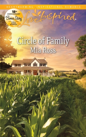 Circle of Family by Mia Ross