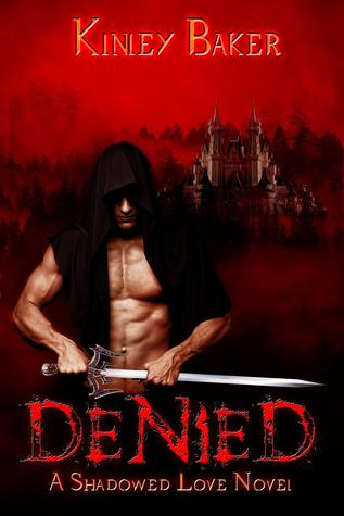 Denied (Shadowed Love, Book Two)