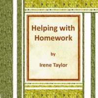 Helping with Homework: A Guide for Teachers and Parents