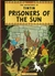 Prisoners of the Sun by Hergé