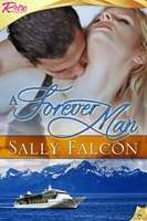 A Forever Man by Sally Falcon