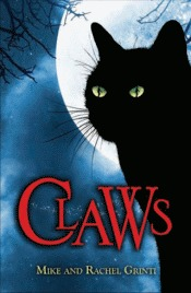Claws by Mike Grinti