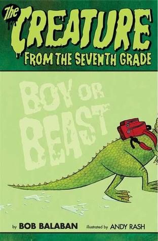 The Creature From the seventh Grade: Boy or Beast