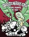 When Fairies Go Bad (Dragonbreath, #7)