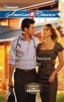 Montana Doctor by Ann Roth