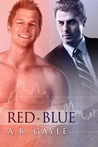 Red+Blue by A.B. Gayle