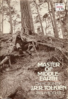 Master of Middle-Earth: The Fiction of J.R.R. Tolkien