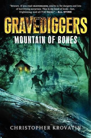 Gravediggers by Christopher Krovatin