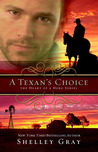 A Texan's Choice (Heart of a Hero #3)