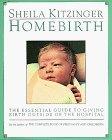 Homebirth: The Essential Guide to Giving Birth Outside of the Hospital