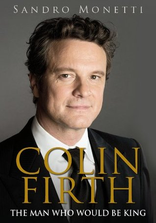 Colin Firth by Sandro Monetti