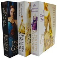 Philippa Gregory Box Set - Constant Princess, The Other Boley... by Philippa Gregory