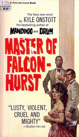 Master of Falconhurst