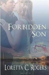 Forbidden Son by Loretta C. Rogers