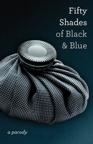 fifty shades of black and blue book review