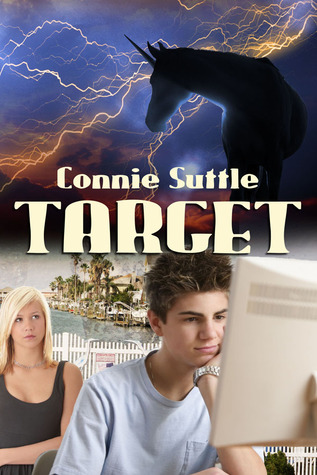 Target by Connie Suttle