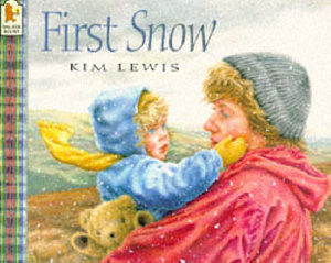 First Snow by Kim Lewis