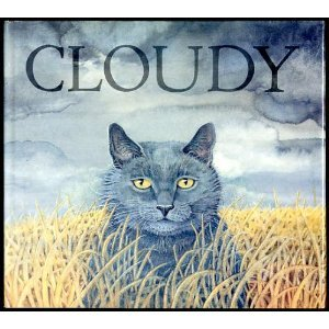 Cloudy by Deborah  King