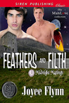 Feathers and Filth (Midnight Matings, #16)