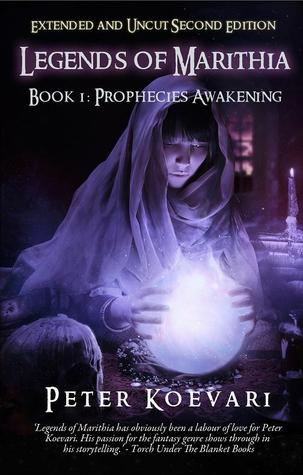 Prophecies Awakening by Peter Koevari