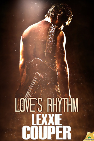 Free Download Love's Rhythm (Heart of Fame #1) CHM by Lexxie Couper