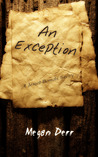 An Exception (Jewel Bonds, #3)