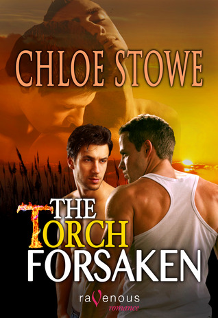 The Torch Forsaken (Hellesgate, #4)