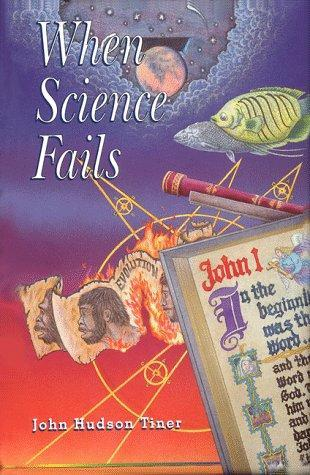 When Science Fails