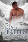 Gray's Fallen (Love is Always Write)
