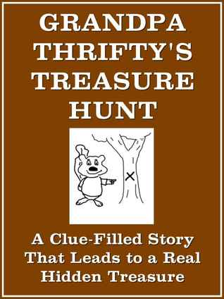 Grandpa Thrifty's Treasure Hunt