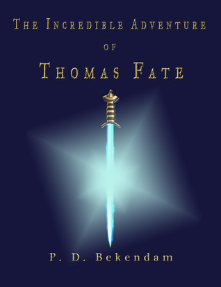 The Incredible Adventure of Thomas Fate
