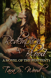 Redemption in Blood: A Novel of The Penitent