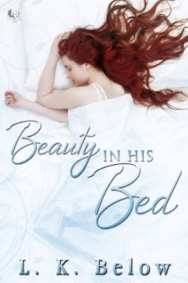 Beauty in His Bed by L.K. Below