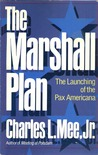 The Marshall Plan The Launching of Pax Americana
