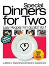 Special Dinners for Two