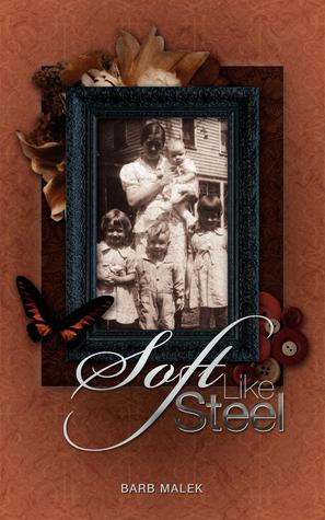 Soft Like Steel by Barb Malek