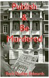 Publish and Be Murdered (Robert Amiss, #8)