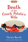 Death of the Couch Potato's Wife by Christy Barritt