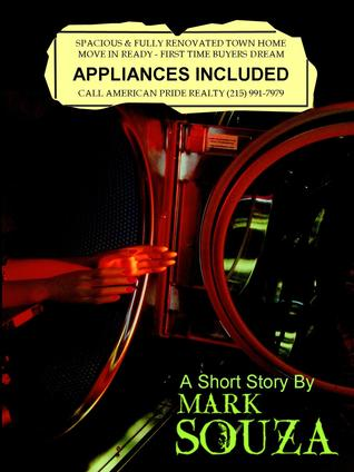 Appliances Included by Mark Souza