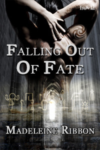 Falling Out of Fate by Madeleine Ribbon
