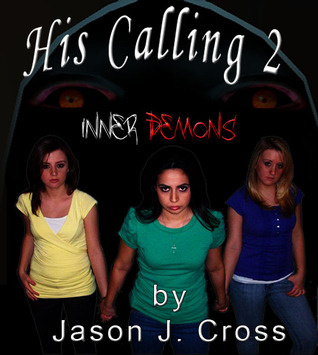 Inner Demons by Jason J. Cross
