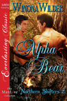 Alpha Bear (Northern Shifters, #2)