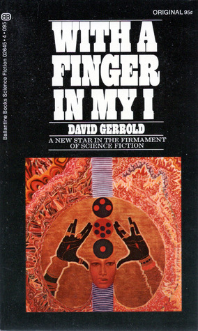 With a Finger in My I