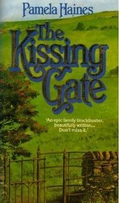 The Kissing Gate by Pamela Haines
