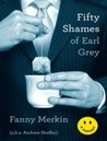 Fifty Shames of Earl Grey (Audiobook MP3-CD edition)