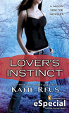 Lover's Instinct by Katie Reus