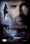 Riskante Nähe (Hunter, #2)